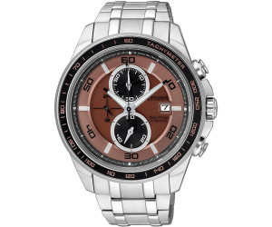 Citizen Watches Eco Drive Super Titan (CA0347-56W) ab 281 4afed94bbd025