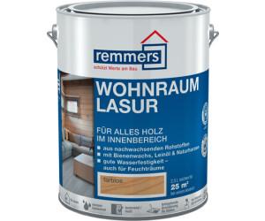 remmers wohnraum lasur 2 5 l toskanagrau ab 40 00. Black Bedroom Furniture Sets. Home Design Ideas