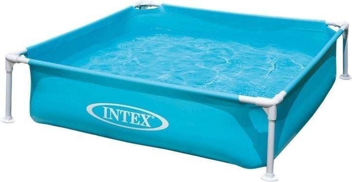 Intex Frame Kinderpool Mini 122 x 122 x 30 cm