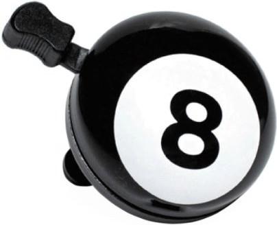 Nutcase Bell 8 Ball