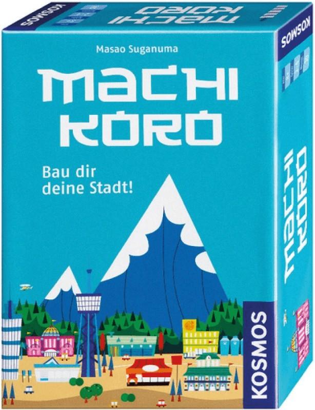 Kosmos Machi Koro (692322)