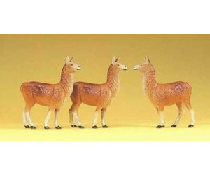 Preiser Lamas (20389)