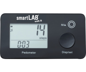 SmartLab Walk B