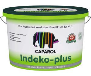 Caparol Indeko Plus 1 25 Liter Ab 15 55 Preisvergleich Bei Idealo De