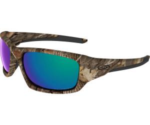 5ae618016e Buy Oakley Valve OO9236-13 (woodland camo shallow blue polarized ...