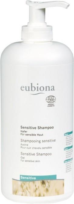 Eubiona Sensitive Shampoo Hafer (500ml)