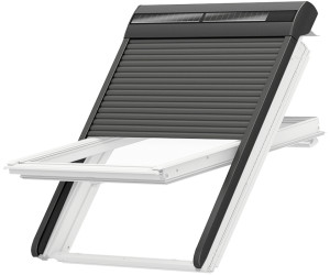 velux solar rollladen ssl fk08 0000s ab 463 00 preisvergleich bei. Black Bedroom Furniture Sets. Home Design Ideas