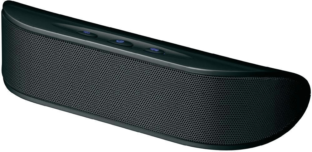 Image of Cabstone Soundbar (Black)