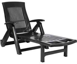 best kansas rollliege kunststoff ab 84 99 preisvergleich bei. Black Bedroom Furniture Sets. Home Design Ideas