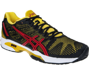 Note 15/20 tennisaddict.fr. Asics Gel-Solution Speed 2