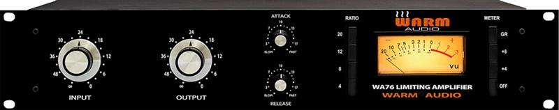 #Warm Audio WA 76#
