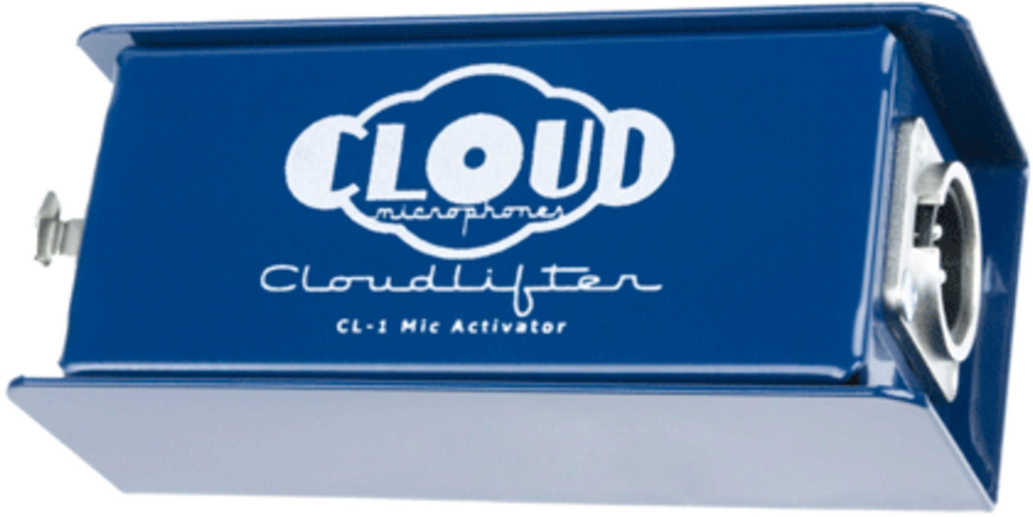 Image of Cloud Microphones Cloudlifter Cl-1