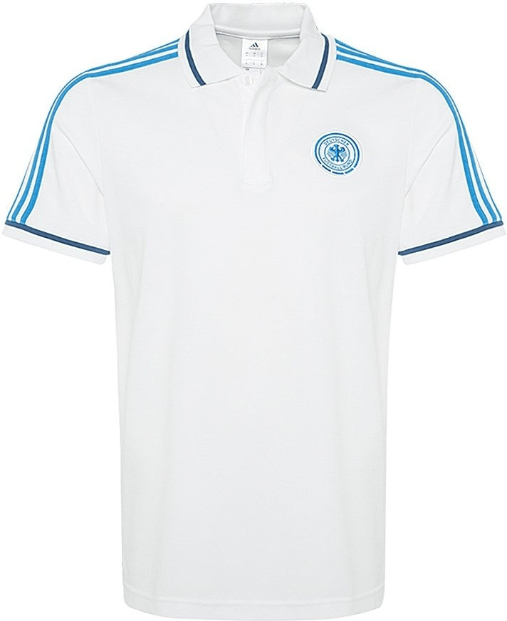 Adidas Deutschland Poloshirt 2014/2015