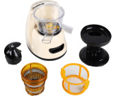 Klarstein Fruit Berry Slow Juicer Review : Cheap Masticating Juicers - Compare Prices on idealo.co.uk
