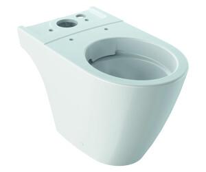 Berühmt Geberit iCon Tiefspül-WC bodenstehend (200460600) ab 217,03 GE79