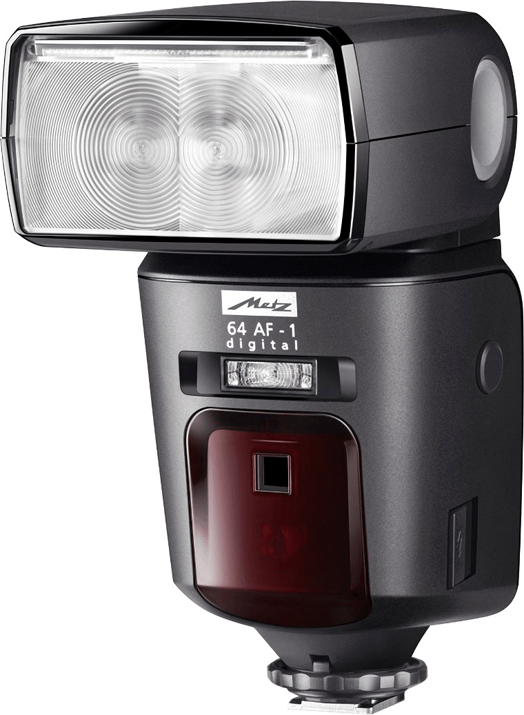 Metz Mecablitz 64 AF-1 digital (Nikon)