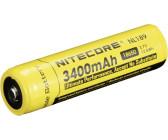 IC-Protected geschützt 1x Eagletac Li-Ionen Akku 18650-3100 mAh  3,7V