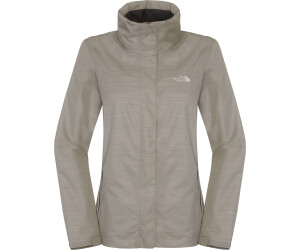 north face jacke damen idalo
