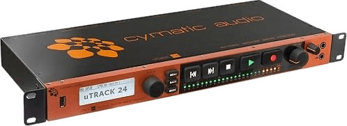 Image of Cymatic Audio uTrack24
