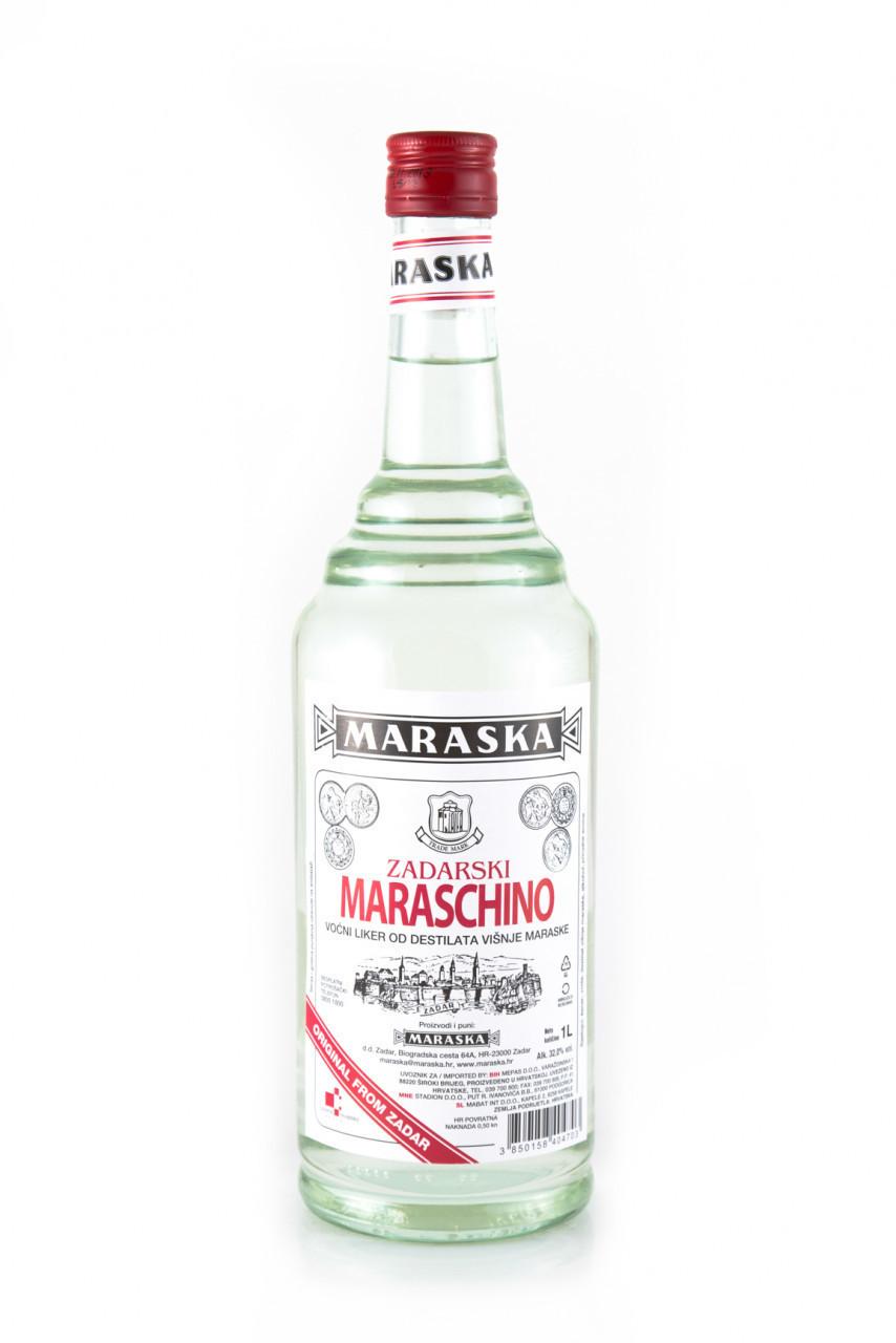Maraska Maraschino 1l 32%