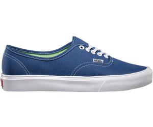 Vans Authentic Lite Damen-Sneaker Canvas Navy 37 sqc08Km7PT