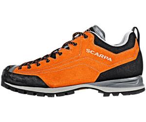 Scarpa Zodiac Approach Shoes Review