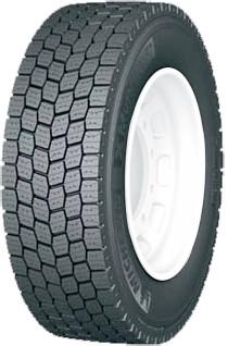 Michelin X Multiway XDE 3D 295/80 R22.5 152/148L