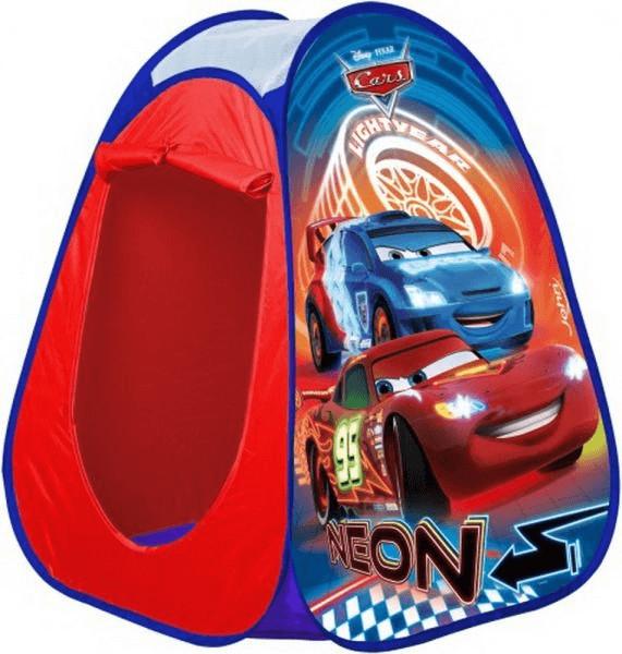 John Toys Cars Neon