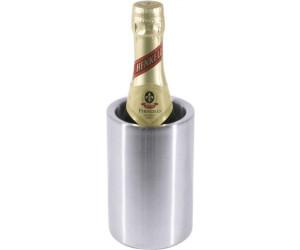 Contacto Pikkolo-Flaschenkühler doppelwandig seidenmatt
