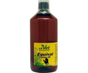 cdVet Equival Futter-Öl 1 L