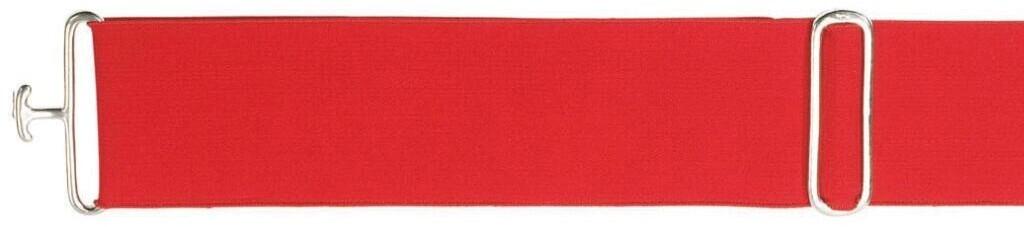 Busse Deckengurt Standard One-Size rot
