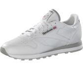 Reebok cl Lthr 28412 Sneaker classiche Uomo Nero (black