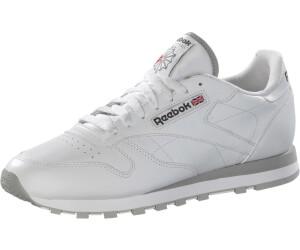 Reebok Classic Leather whitelt grey ab € 57,68
