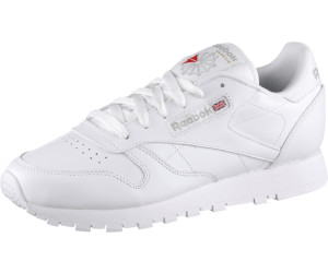 Reebok Classic Leather Women all white ab 49,99