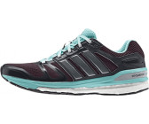 separation shoes 8dc28 84f87 Adidas Supernova Sequence Boost 7 W rich red carbon metallic frost mint