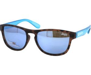 Superdry Sds Rockstar 104 B Unisex Kunststoff schwarz Sonnenbrille Neu