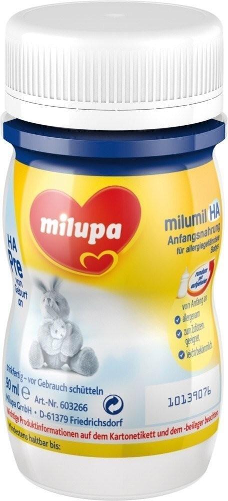Milupa Milumil HA Pre (90 ml)