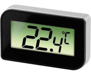 Kühlschrank Thermometer Digital : Xavax digitales kühl und gefrierschrankthermometer digital ab 9 81