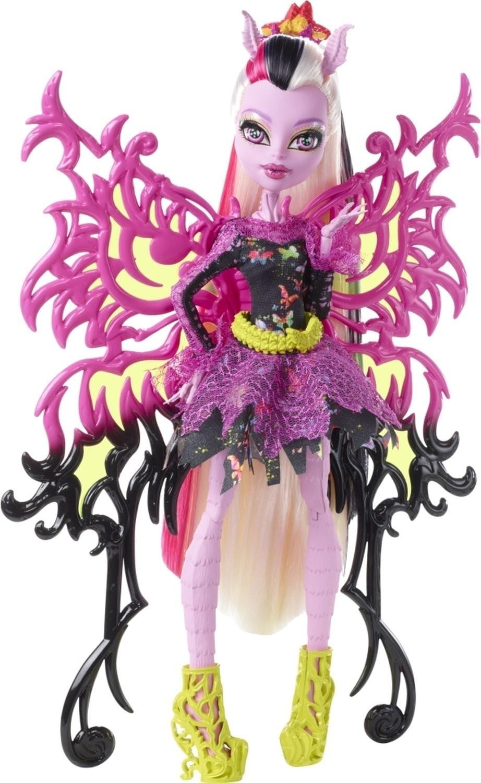Monster High - Freaky Fusion - Bonita Femur