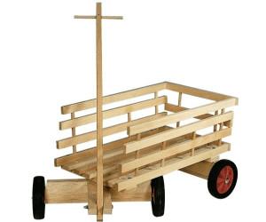 Holz Wenzel Leiterwagen Paul