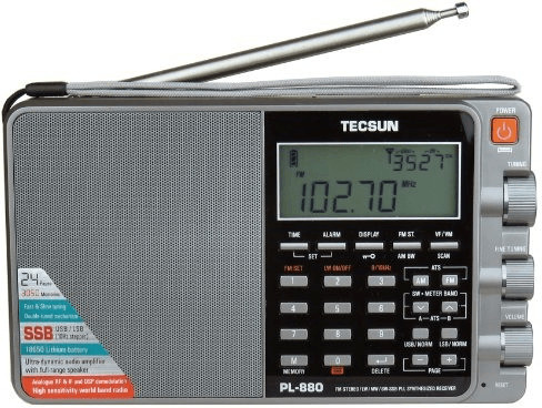 TECSUN PL-880