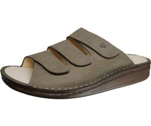 Fitflop Lulu Cross Shimmer SDL Rainy Day, Schuhe, Absatzschuhe, Holzschuhe mit niedrigem Absatz, Grau, Female, 37