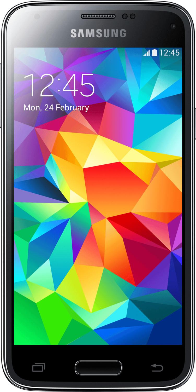 Samsung Galaxy S5 mini negro