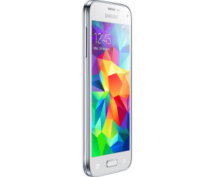 samsung galaxy s5 mini shimmery white ab 199 99. Black Bedroom Furniture Sets. Home Design Ideas