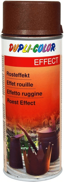 Dupli-Color Rosteffekt 400 ml