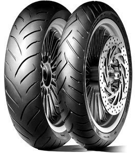 Dunlop ScootSmart 140/60 - 13 57P