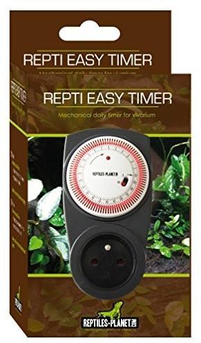 Reptiles Planet Repti Easy Timer
