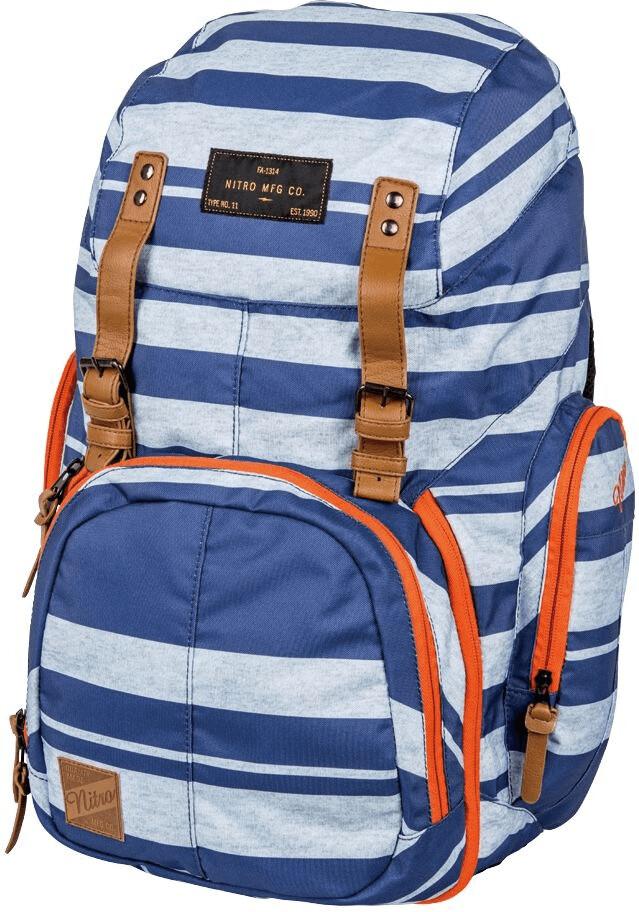 Nitro Weekender Backpack