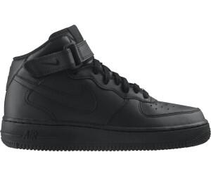 Nike Air Force 1 Mid 06 GS (314195) blackblack ab 47,80