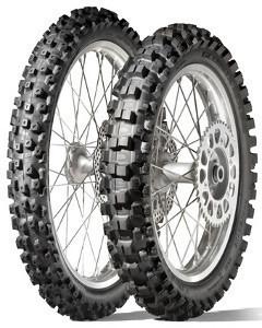 Image of Dunlop Geomax MX 52 120/80 - 19 63M